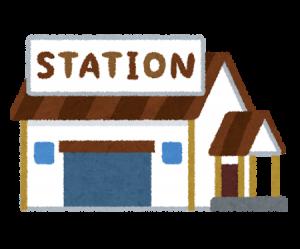 tatemono_station